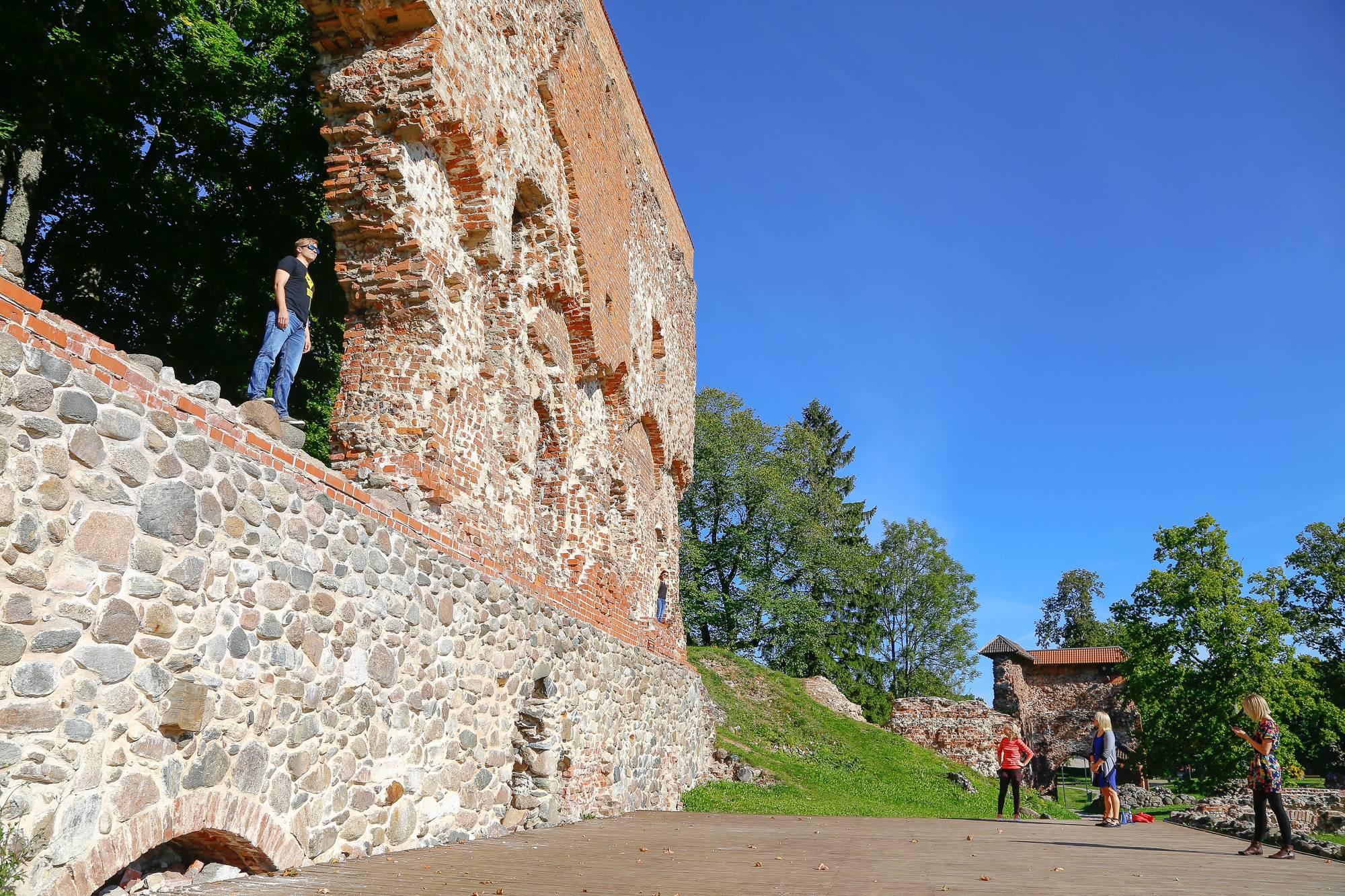 NEW Riga Tallinn Sightseeing Tour